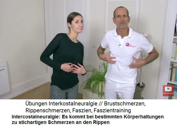 7e bungen zur heilung von intercostalneuralgie. Black Bedroom Furniture Sets. Home Design Ideas
