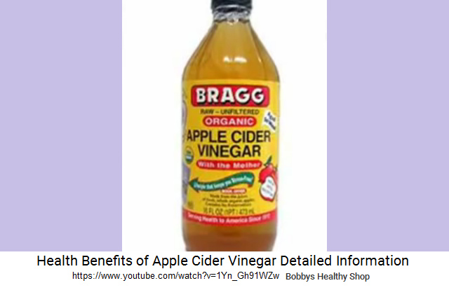 Apple Cider Vinager Dogs Ears
