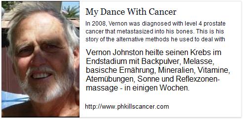 Krebsheilung Durch Backpulver