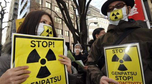 strahlenwerte in europa nach tschernobyl