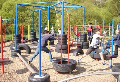 playground saison 1
